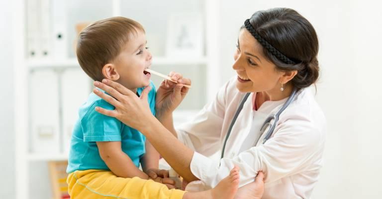 arts met patient